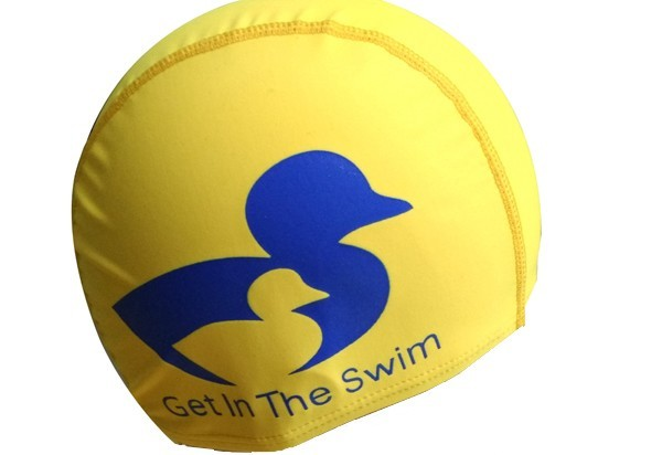custom polyester cap